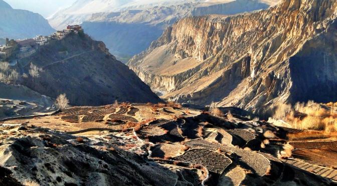 Muktinath ou le paradis au fin fond du Nepal…