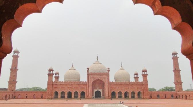 Lahore et le Punjab.