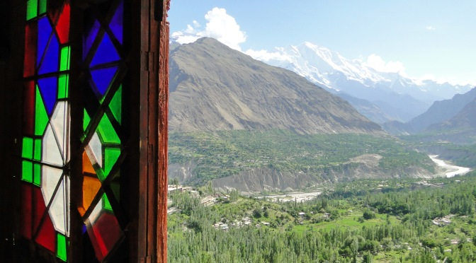 La Karakorum Highway: entre paradis de la montagne et massacres inter-religieux